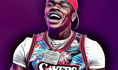 DaBaby Net Worth
