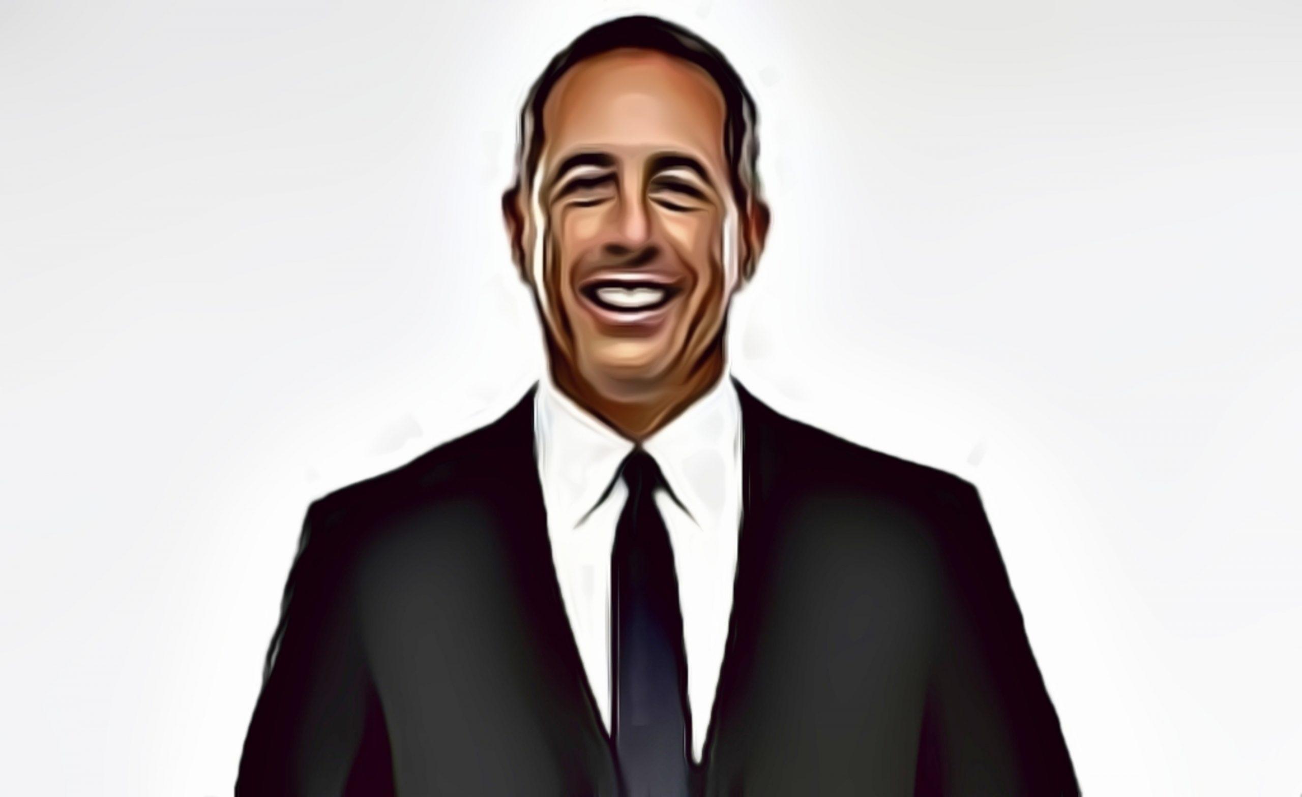 Jerry Seinfeld Net Worth Money Munchies
